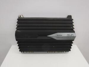 Sony 600W Car Amp XM-GTX6040. We Buy and Sell Used Car Audio Equipment. 115670*