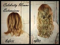 LonngHair Mobile Hair Extension Specialist - Celebrity Weave Extensions
