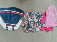 0-3 Girls baby bundle Jasper Conrad, Mamas and Papas