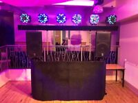 Scotland's number one wedding and party Dj.