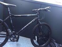 Carrera subway bike for sale