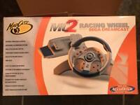 Mad Catz Racing Wheel set x 2