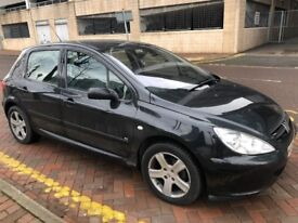 Peugeot 307 - economical and reliable