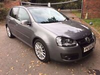 2008 58 VOLKSWAGEN GOLF 2.0 GT TDI 5d 138 BHP **FINANCE AVAILABLE** *FINANCE SPECIALISTS*
