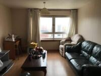 2 bedroom flat in Townhead area near to Strathclyde, Caledonia and Glasgow college