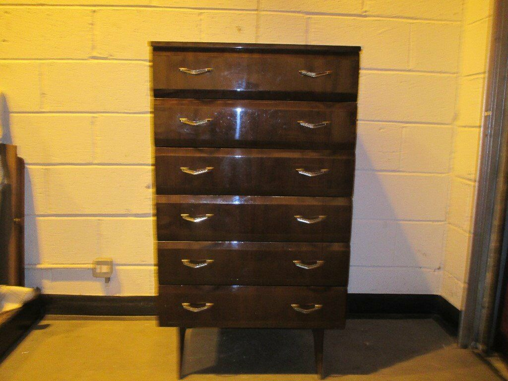 CHEST OF DRAWERS FREE DELIVERY