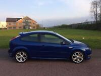 2007 FORD FOCUS ST 2.5 TURBO / MAY PX OR SWAP