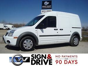 2010 Ford Transit Connect XLT *Commercial Shelving*Leasing Avail
