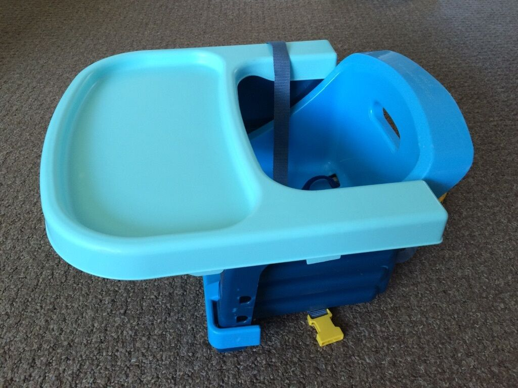 Booster Feeding Seat For Dining Table In Runcorn Cheshire Gumtree