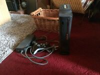 Faulty Xbox 360. Ideal for spares and repairs