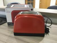 Next 2 slice toaster