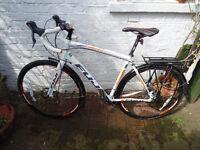 Fuji Sportif 1.3 2014 Racing Bike - Central London