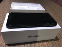 IPhone 7Plus 256Gb unlocked black