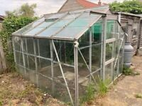 Greenhouse - Free to Collector