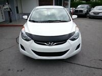 2011 Hyundai Elantra L/GL/GLS/Limitée/Limité avec Nav