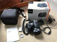 Sony Cybershot camera for sale