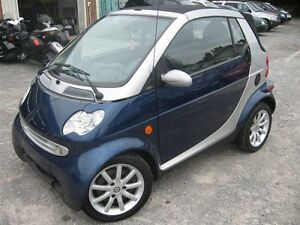 2005 Smart fortwo Passion