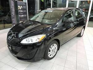2014 Mazda Mazda5 GS   AUTOMATIQUE
