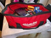Bag Full of tools £50 for the lot