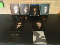 Game Of Thrones Box set Season 1 to 5 on Blue Ray