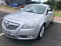 ❌£850 only 2008 INSIGNIA EXCLUSIVE 1.8 PETROL ❌