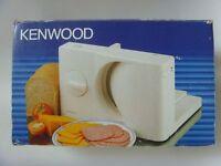 Kenwood Electric Food Slicer