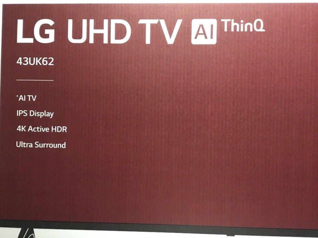 LG 43 inch plasma tv | in Plymouth, Devon | Gumtree