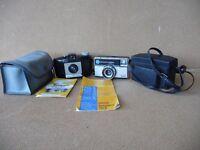 Kodak cameras - REDUCED