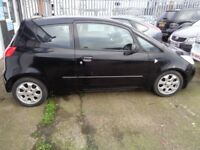 Mitsubishi Colt 2006 Breaking all parts