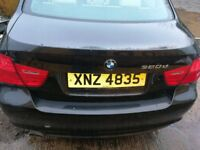 BMW 320D E90 2011 - For parts only!