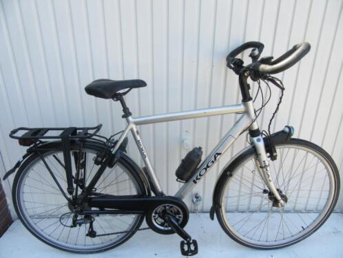Beste Lichte Stadsfiets : ≥ koga confidence lichte toer en stadsfiets nr. s1049 fietsen