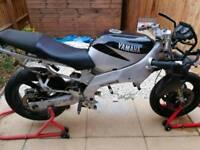 Yamaha Thundercat Project *Please read Description*