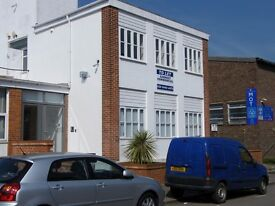 Offices to Let - New Barnet - Ground Floor 910 sq ft