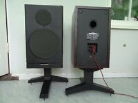 Mordaunt-Short MS 5.30 speakers