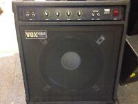 Vox Venue 100W Bass combo