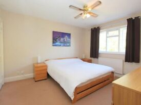 Double Room to Rent in Shared House in Foresters Drive, Wallington SM6
