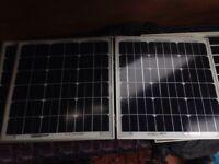 solar panels 25 watt