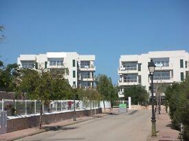 Cala D'or Marina area New 3 Bedroom Penthous Apartment Majorca for rent
