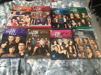 One Tree Hill Box sets 1-9
