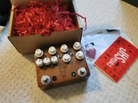 JHS Sweet Tea V3 pedal