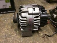 Saxo vts mk2 alternator