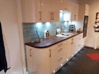 Ex display kitchen