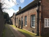 Rooms to hire for experienced therapists and practitioners in quiet location, central Lewes
