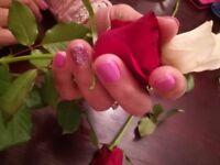 Gel Nail Polish and Manicure