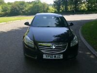 Vauxhall Insignia With New Mot