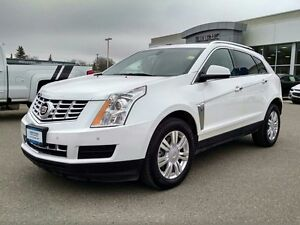 2015 Cadillac SRX Luxury AWD *Nav* *Blind Side Alert* *Heated Le
