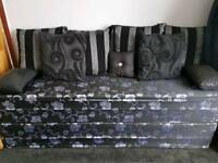 Moroccan floor seating sofa brand new
