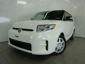 Scion xB  2012