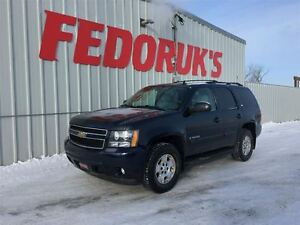 2008 Chevrolet Tahoe LT Package ***FREE C.A.A PLUS FOR 1 YEAR!**