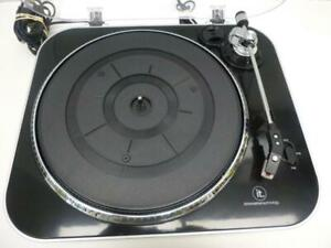 Innovative Technologies Turntable - We Buy And Sell Audio Equipment - 102509 - AL412404